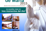 mes de maria 2015
